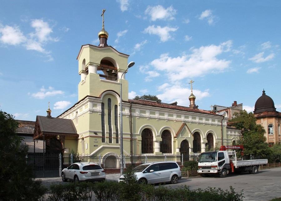 Донских старообрядцев поддержал Фонд президентских грантов