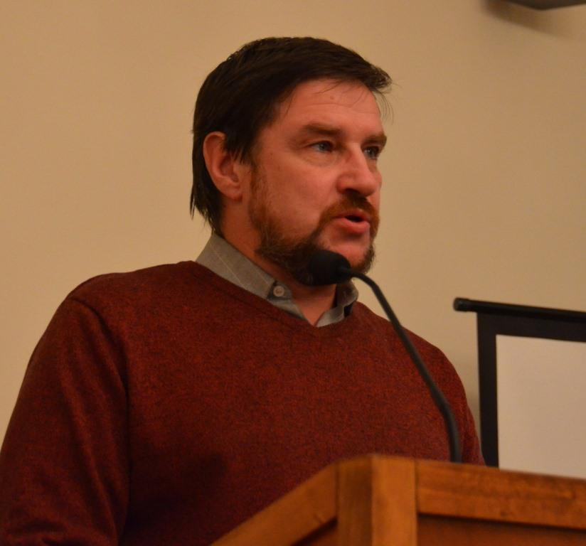 Сергей Владимирович Рудаков