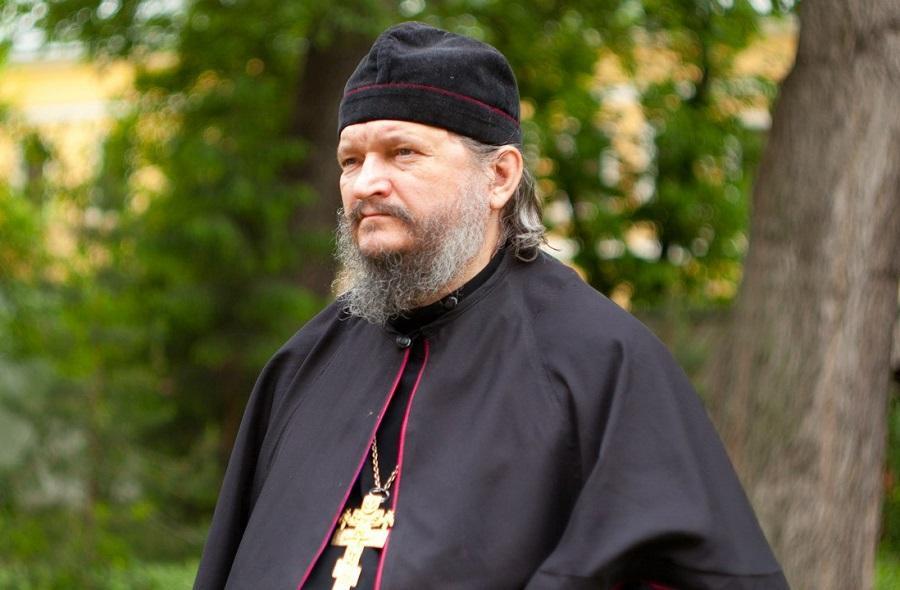 Игумен Кирилл (Сахаров): «Нужноли приглашать представителя РПЦ МПнаВсемирный старообрядческий форум?»