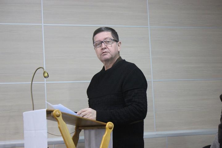 Александр Фокеев