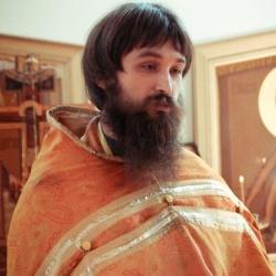 иерей Иоанн Севастьянов