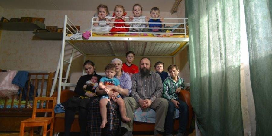 Семья Кайровых