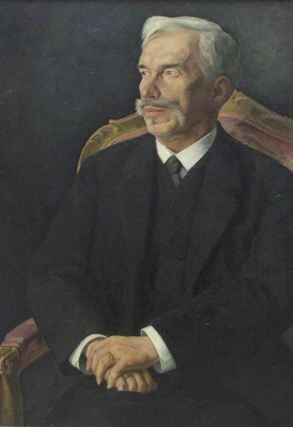 Живопись и старообрядчество в биографии С.И. Щукина
