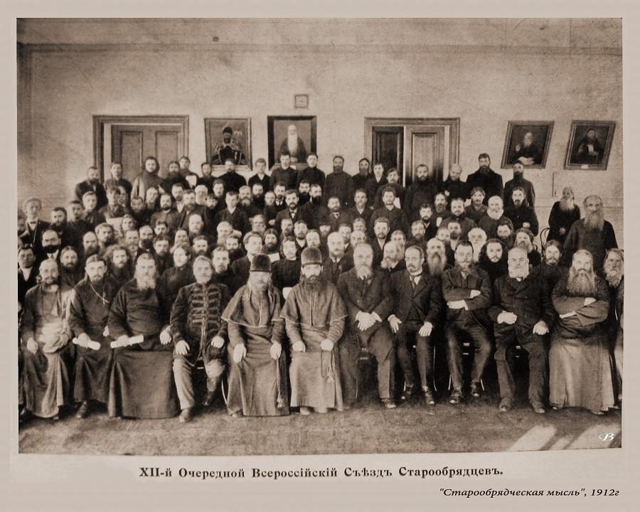 Священник Дмитрий Смирнов: «Совет Архиепископии присвоил себе власть чуть ли не Божескую. Он упразднил даже самые Соборы, и они не существовали около 23 лет»