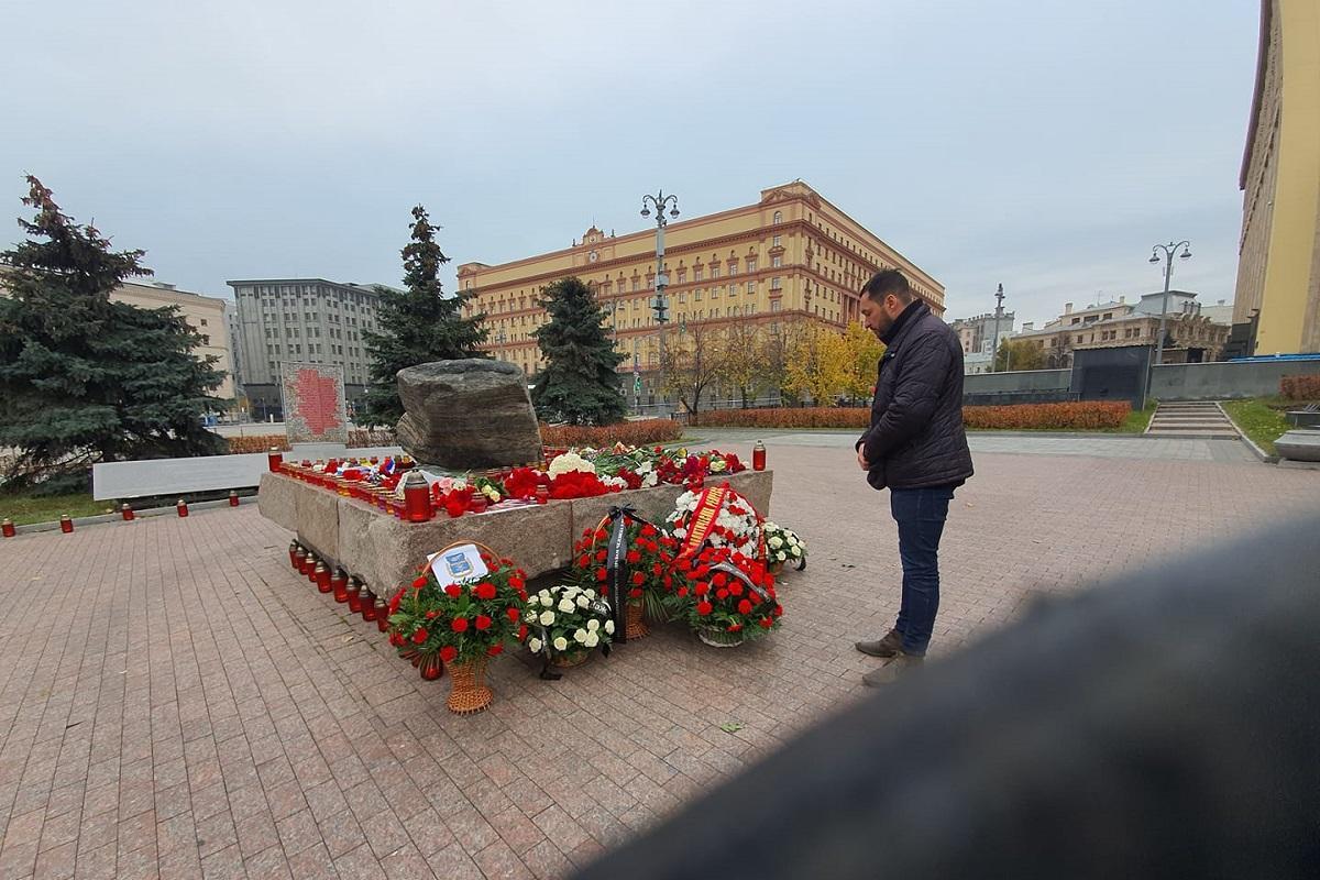 Старообрядцы почтили День памяти жертв политических репрессий