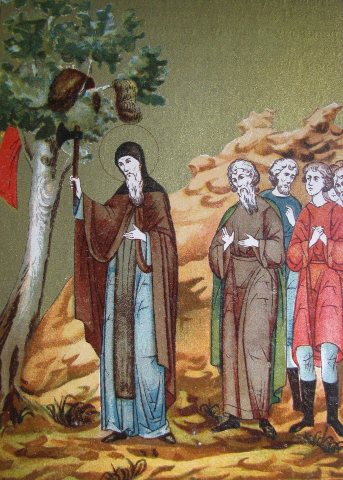 Святитель Стефан Пермский