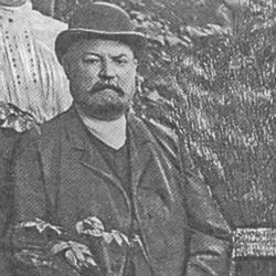 Терентий Яковлевич Кузнецов