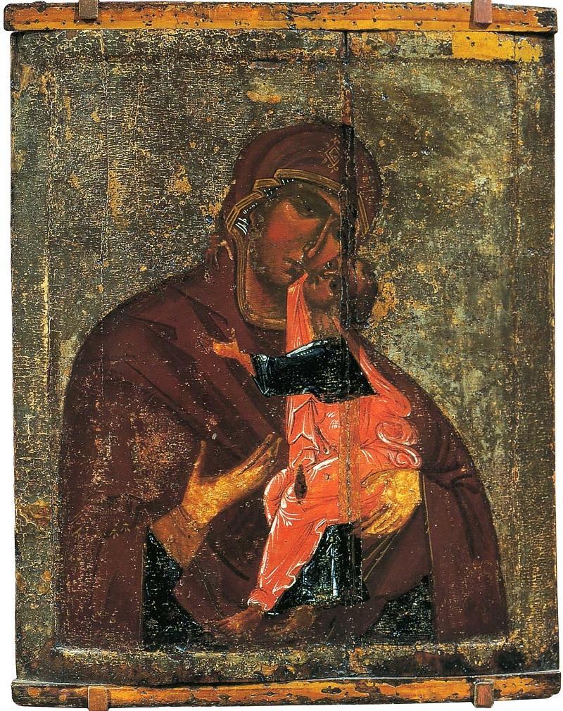 Толгская икона Пресвятой Богородицы