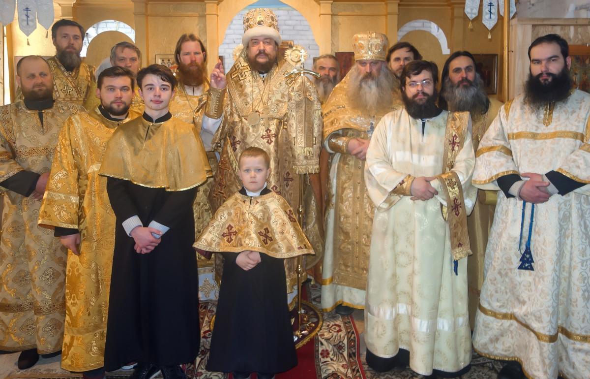 Возрождение общины ихрама вукраинском селе