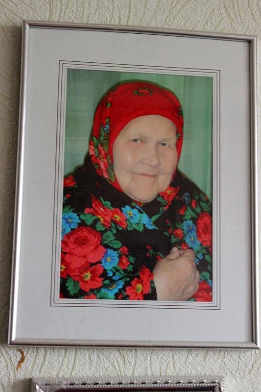 Мавра Яблонская