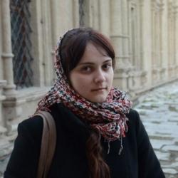 Марина Волоскова, автор