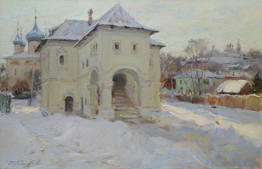 Художественная выставка о старообрядцах открыта в Москве