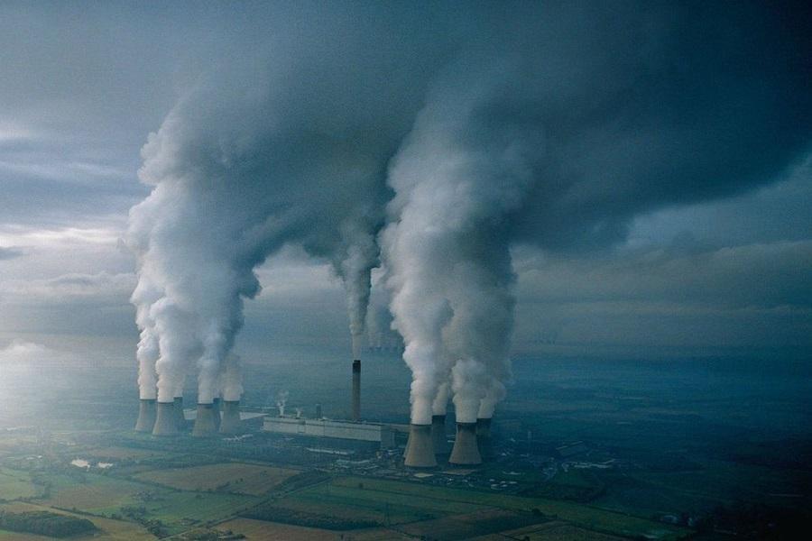 Крупнейшая газовая компания США пообещала обнулить выбросы