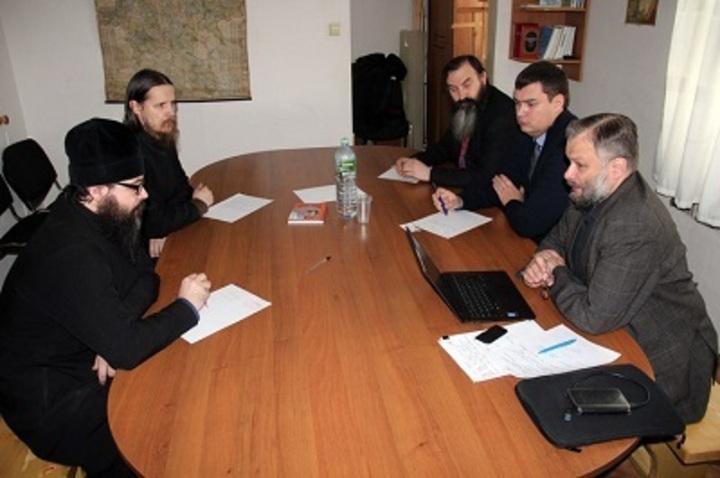 Протокол № 26 заседания рабочей группы по координации межстарообрядческого сотрудничества в сфере отношений с обществом и государством
