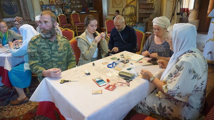Православный духовно-просветительский форум «Живое наследие древлеправославной культуры»
