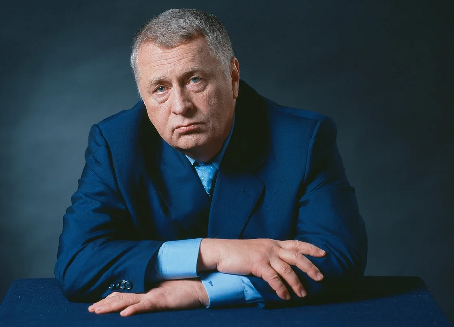 Жириновский предложил Мишустину при подборе кадров выбирать староверов